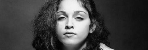 Madonna desnuda teen