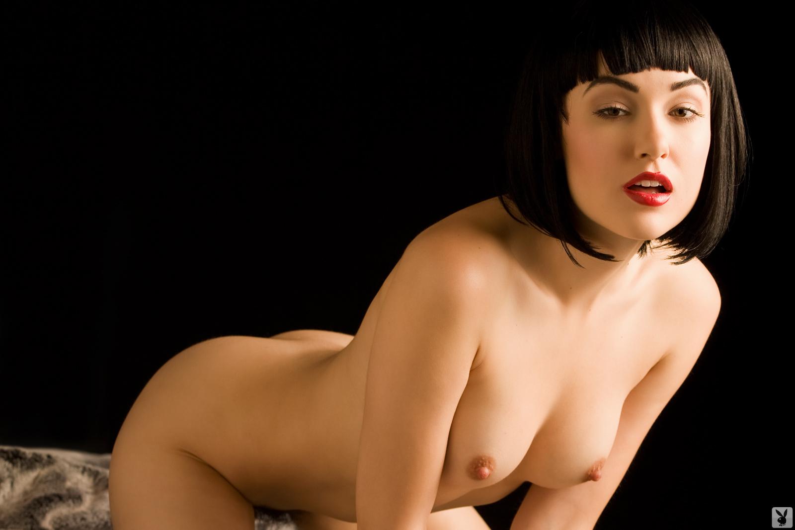 Sasha Grey Playboy