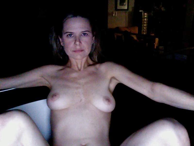 Nailea Norvind desnuda