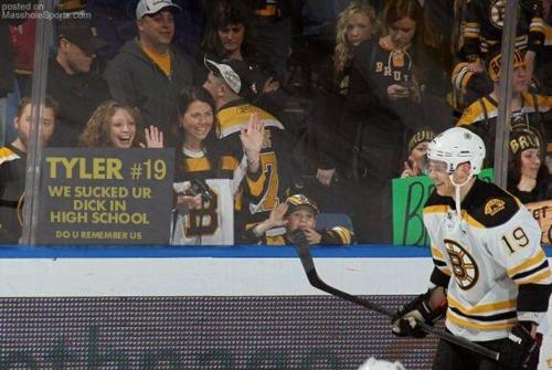 Te la chupamos Hockey
