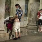 Sexo pagado en calles de Barcelona