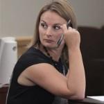 Maestra que tuvo sexo con cinco alumnos en Texas es declarada culpable por el jurado