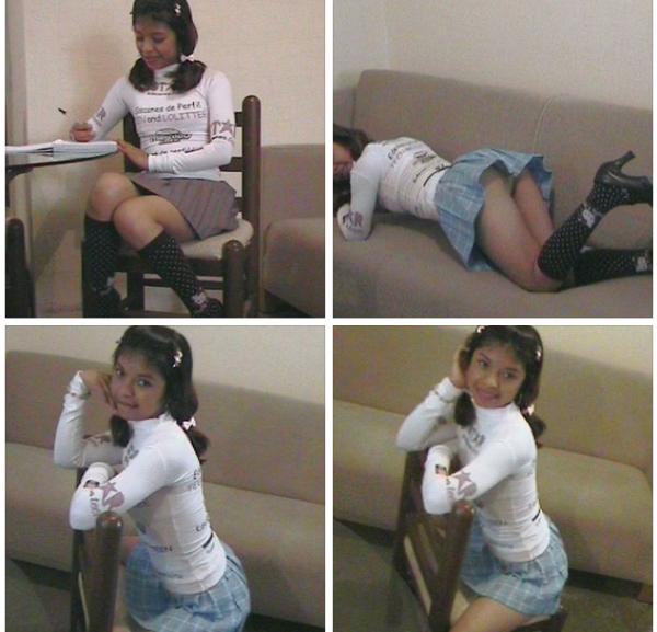 edecan-iusacell--esmeralda-star