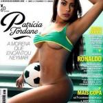 Las fotos de Playboy que Neymar no quiere que veas (PATRICIA JORDANE)