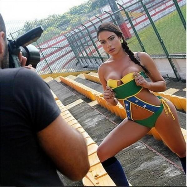 Fotos de Patricia Jordane na Playboy Nua  (25)