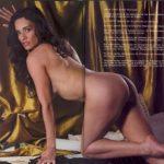 Alma Cero de Sabadazo desnuda